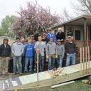 Knights of Columbus Rebuilding Together photo album thumbnail 6